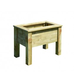 MEDIUM RECTANGULAR PLANTER