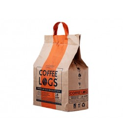 COFFEE LOG PACK
