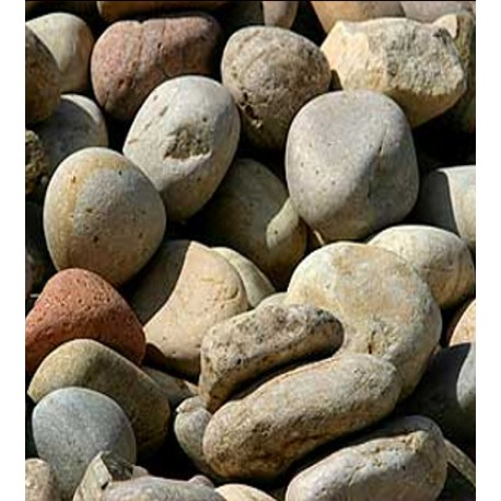 SCOTTISH PEBBLES 80-100mm