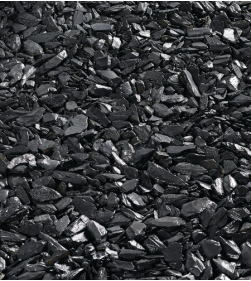 BLACK SLATE 20mm