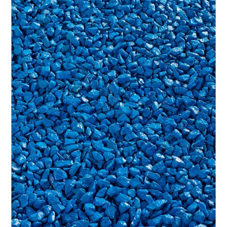 AZURE BLUE BULK BAG