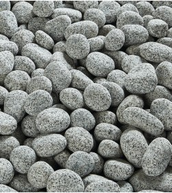 SILVER COBBLES 40-100mm