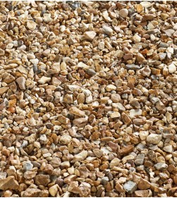 GOLDEN GRAVEL