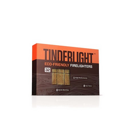 TINDERLIGHT FIBRE LIGHTERS 32PCS