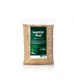 IMPERIAL HEAT® EN+A1 (BSL CERT) WOOD PELLETS