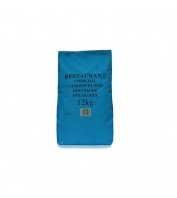 RESTAURANT CHARCOAL 12KG BAGS