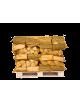 NETS OF KILN DRIED Ash LOGS on SALE