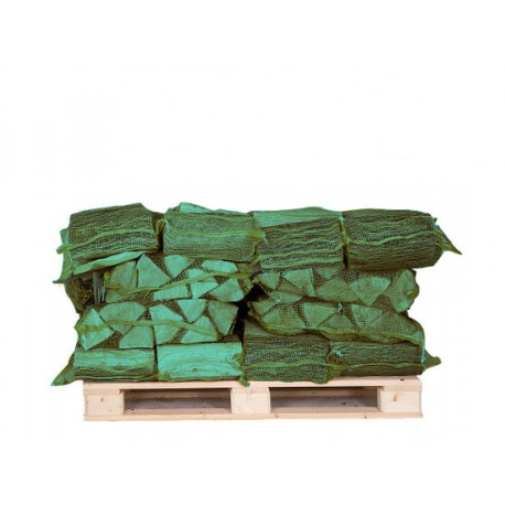 30 BEECH NETS KILN DRIED LOGS