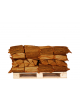 MAPLE NETS KILN DRIED LOGS