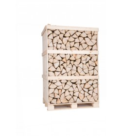 HORNBEAM CRATE KILN DRIED LOGS