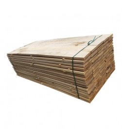 Green OAK SLEEPER 30 x 200 x 2400