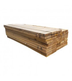 OAK SLEEPER 50 x 200 x 2400