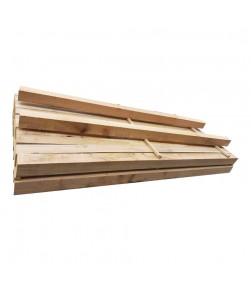 Oak Post 150 x 150 x 2400