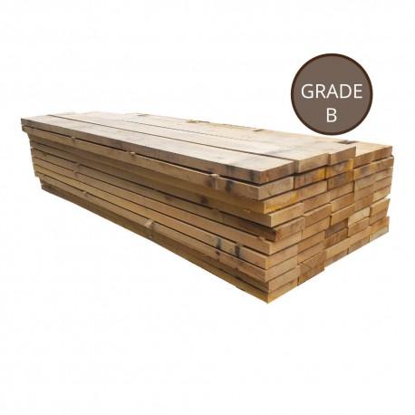 GRADE B BUNDLE 50 x 200 x 2400