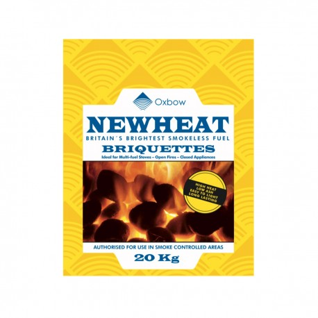 Newheat Smokeless Coal