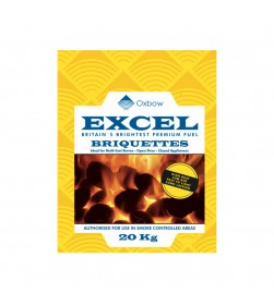 Excel Smokeless Coal Sampler