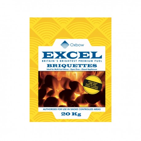 Excel Smokeless Coal Sampler