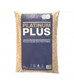 PLATINUM PLUS 15KG BAGS