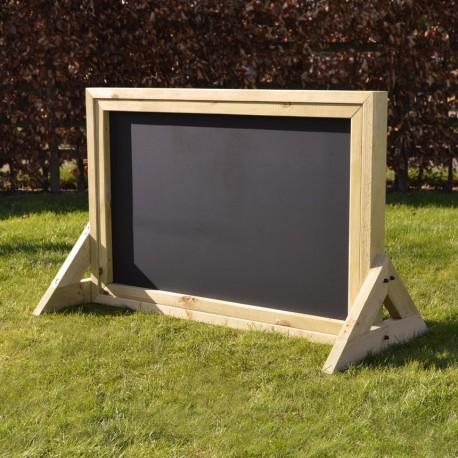 Double Blackboard