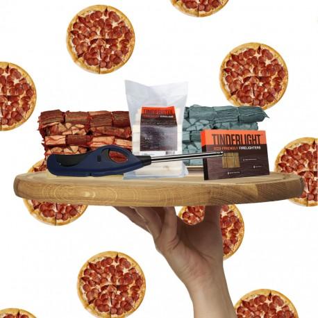 PIZZA OVEN BUNDLE