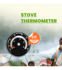 STOVE THERMOMETER Special Offer