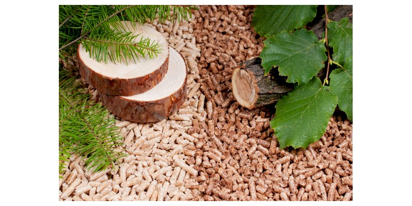 Wood pellets - a convinient and clean way to heat your home