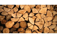 Kiln-Dried Wood Logs: Explained. Buying Guide.