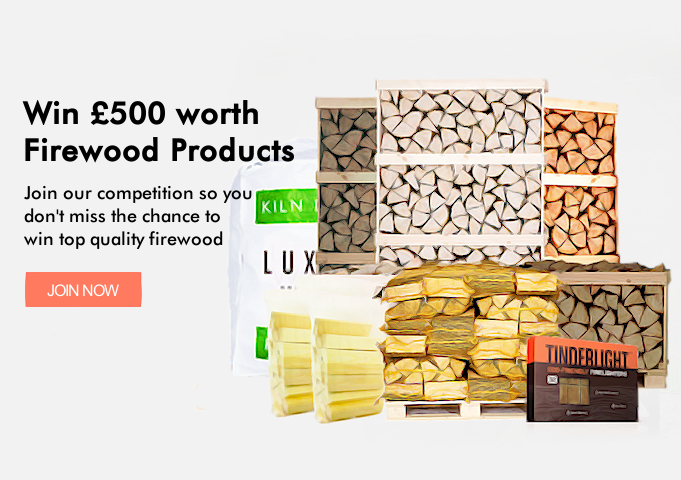 Win 500 Worth Firewood products