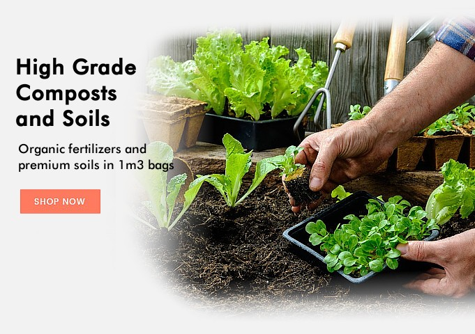 Compost and soils