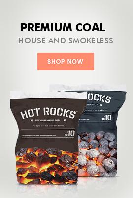 Premium Smokeless and House Coal